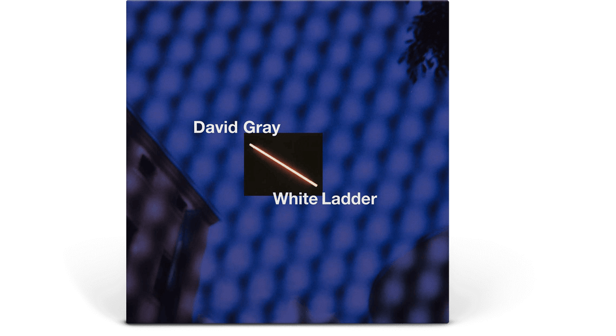 Vinyl - David Gray : White Ladder [20th Anniversary] - The Record Hub