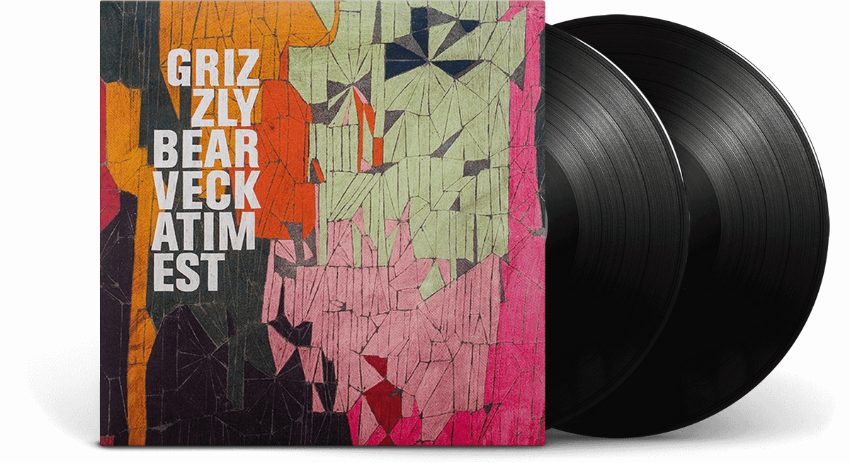 Vinyl - GRIZZLY BEAR : VECKATIMEST - The Record Hub