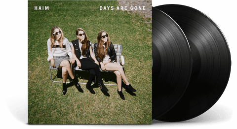 Vinyl - Haim<br>Days Are Gone - The Record Hub