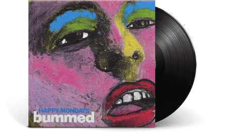 Happy Mondays<br>Bummed
