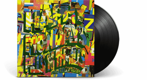 Happy Mondays<br>Pills 'N' Thrills And Bellyaches