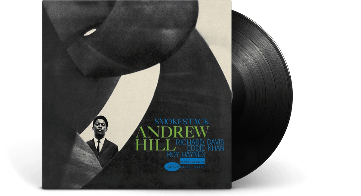 Vinyl - Andrew Hill : Smoke Stack - The Record Hub