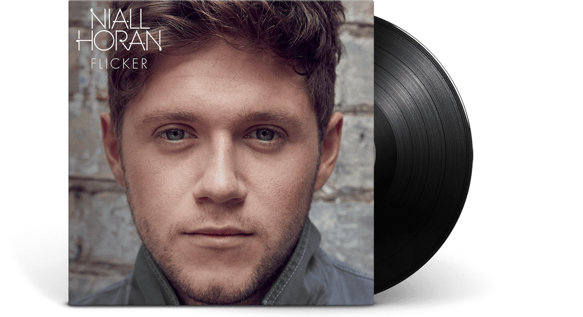 Vinyl - Niall Horan : Flicker - The Record Hub