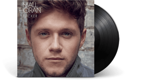 Niall Horan <br> Flicker