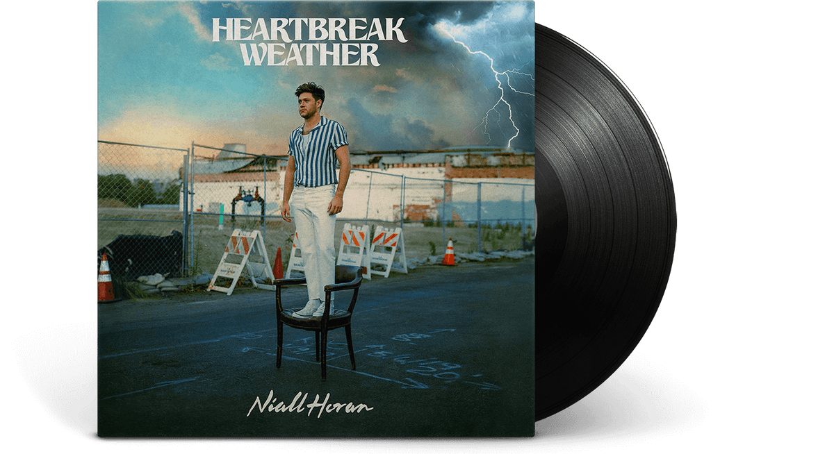 [Pre-Order: 17/04] Niall Horan<br> Heartbreak Weather
