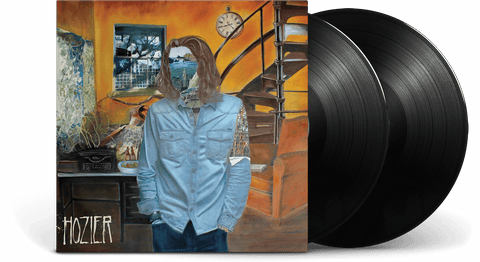 Vinyl - Hozier <br> Hozier - The Record Hub