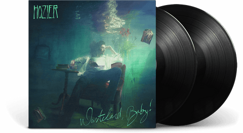Vinyl - Hozier <br> Wasteland, Baby! - The Record Hub