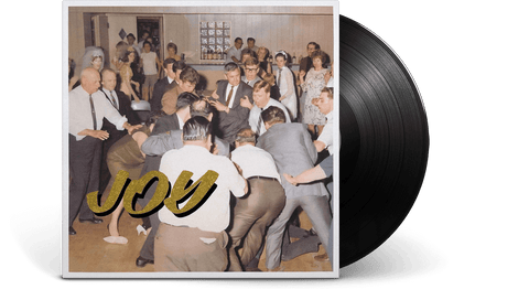 Vinyl - Idles : Joy as an Act of Resistance - The Record Hub