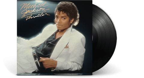 Vinyl - Michael Jackson <br> Thriller - The Record Hub