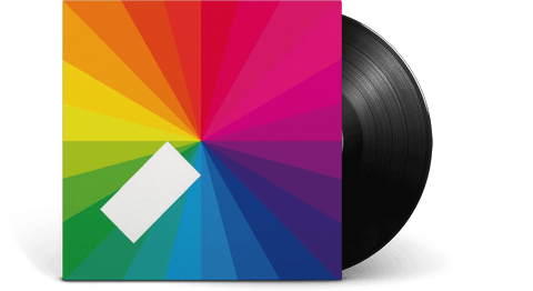 Vinyl - Jamie xx <br> In Colour - The Record Hub