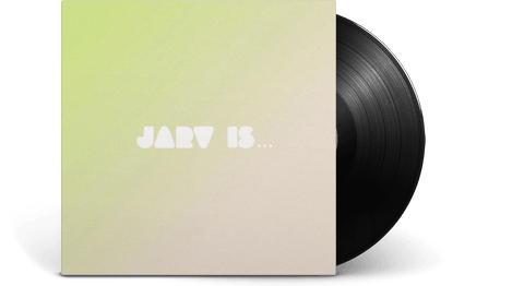 Vinyl - JARV IS… : Beyond The Pale - The Record Hub