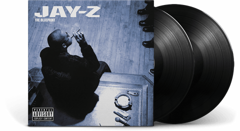 Vinyl - JAY-Z<br> The Blueprint - The Record Hub