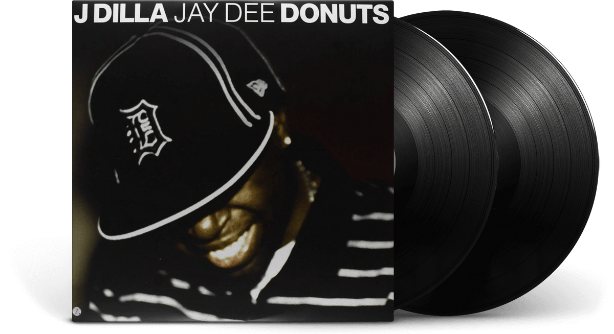 Vinyl - J Dilla : Donuts [10th Anniversary] - The Record Hub