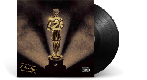 Vinyl - JID<br> DiCaprio 2 - The Record Hub