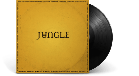 Vinyl - Jungle <br> For Ever - The Record Hub