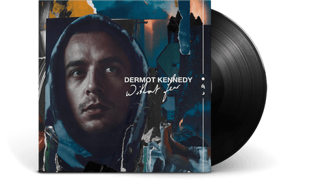 Vinyl - Dermot Kennedy <br> Without Fear - The Record Hub