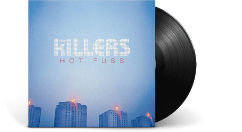 Vinyl - The Killers <br> Hot Fuss - The Record Hub