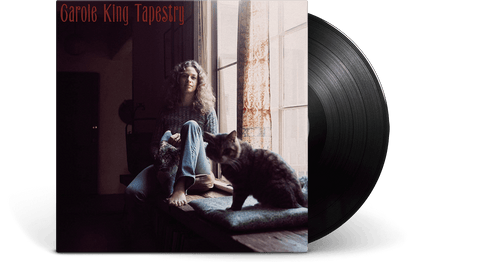 Vinyl - Carole King : Tapestry (Re-Issue) - The Record Hub
