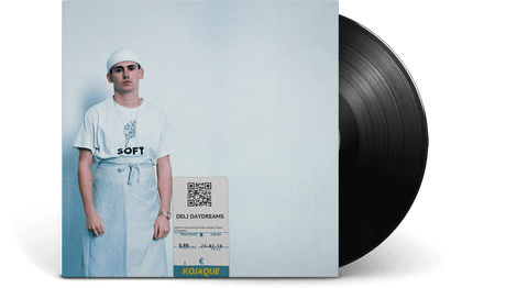 Vinyl - Kojaque <br> Deli Daydreams - The Record Hub
