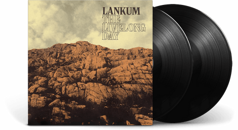 Vinyl - Lankum <br> The Livelong Day - The Record Hub