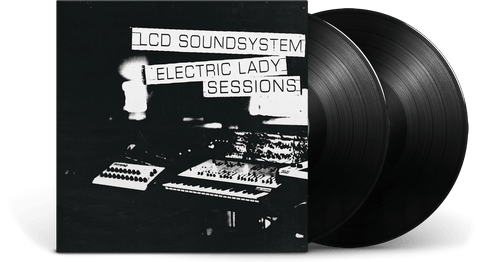 Vinyl - LCD Soundsystem <br> Electric Lady Sessions - The Record Hub