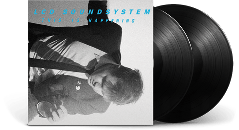Vinyl - LCD Soundsystem<br> This is Happening - The Record Hub