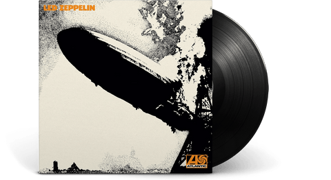 Vinyl - Led Zeppelin : I - The Record Hub