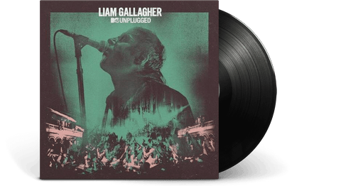 [Pre-Order: 24/04] Liam Gallagher<br> MTV Unplugged