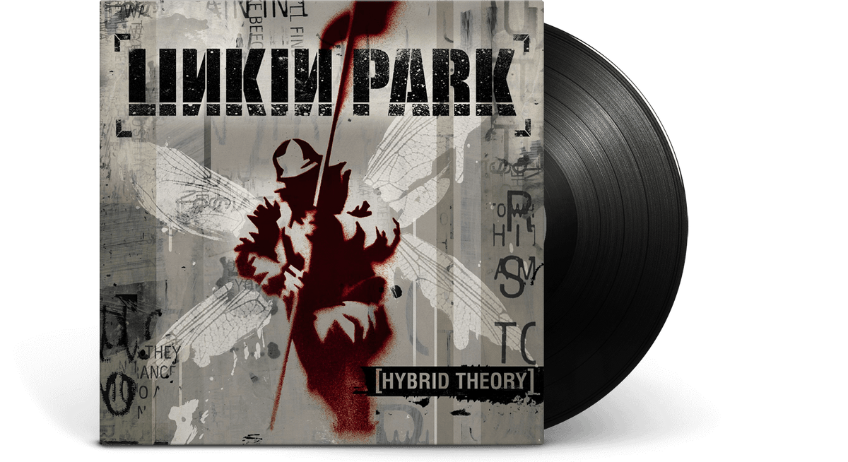 Vinyl - Linkin Park : Hybrid Theory - The Record Hub