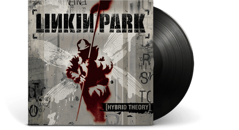 Vinyl - Linkin Park <br> Hybrid Theory - The Record Hub