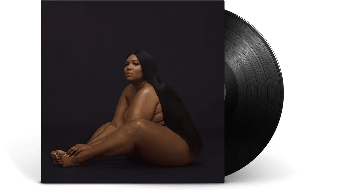Vinyl - Lizzo : Cuz I Love You - The Record Hub