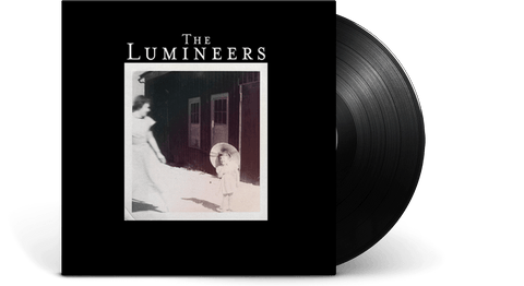 Vinyl - The Lumineers <br> The Lumineers - The Record Hub
