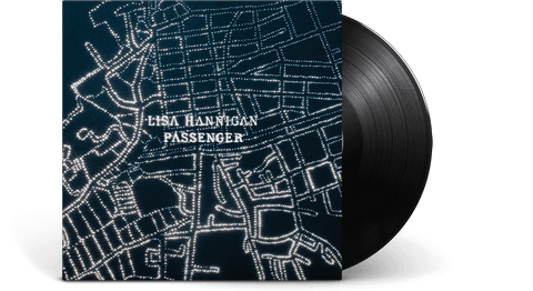 Vinyl - Lisa Hannigan : Passenger - The Record Hub