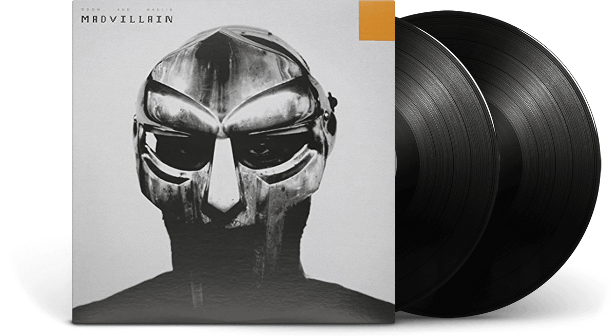 Vinyl - Madvillain : Madvillainy - The Record Hub