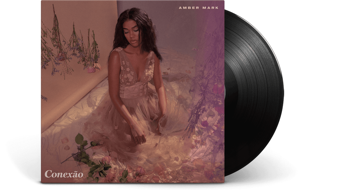 Vinyl - Amber Mark : Conexão - The Record Hub