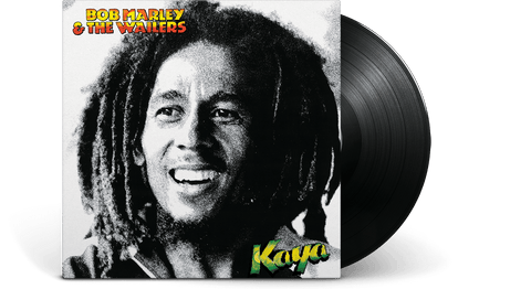 Bob Marley and The Wailers <br> Kaya