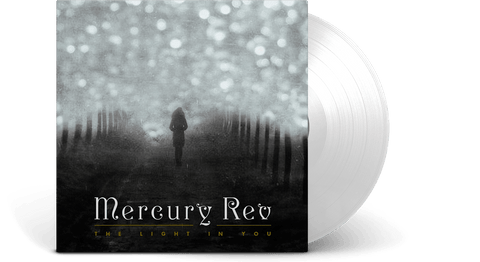 Vinyl - Mercury Rev : The Light In You - The Record Hub