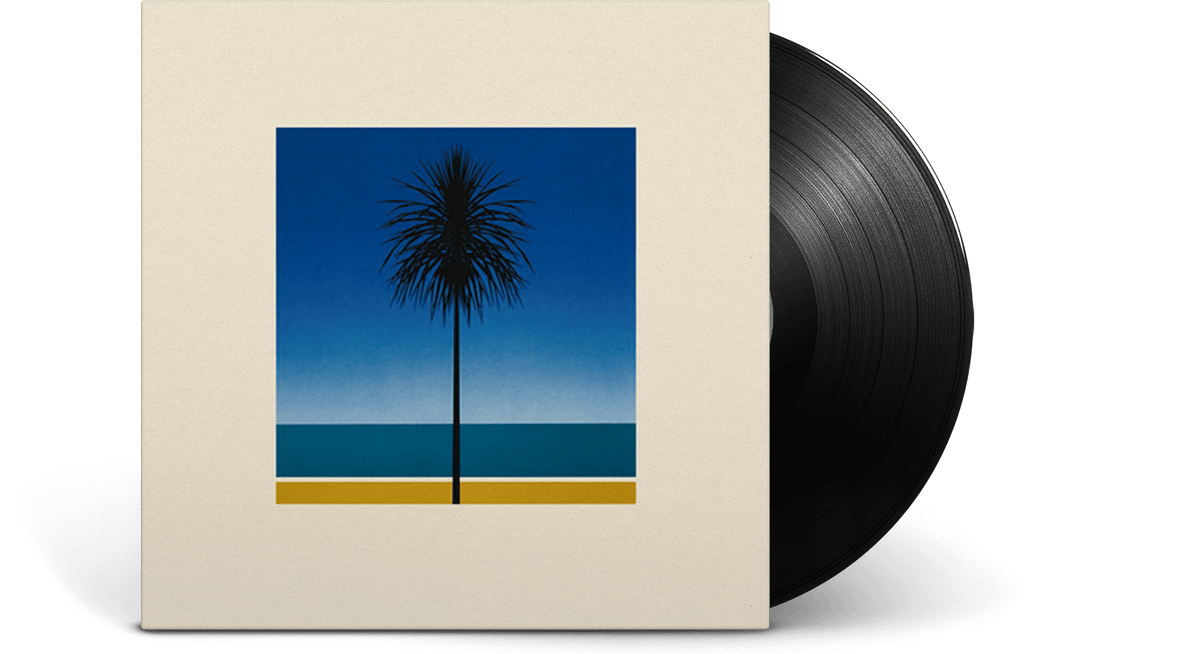 Metronomy <br> The English Riviera