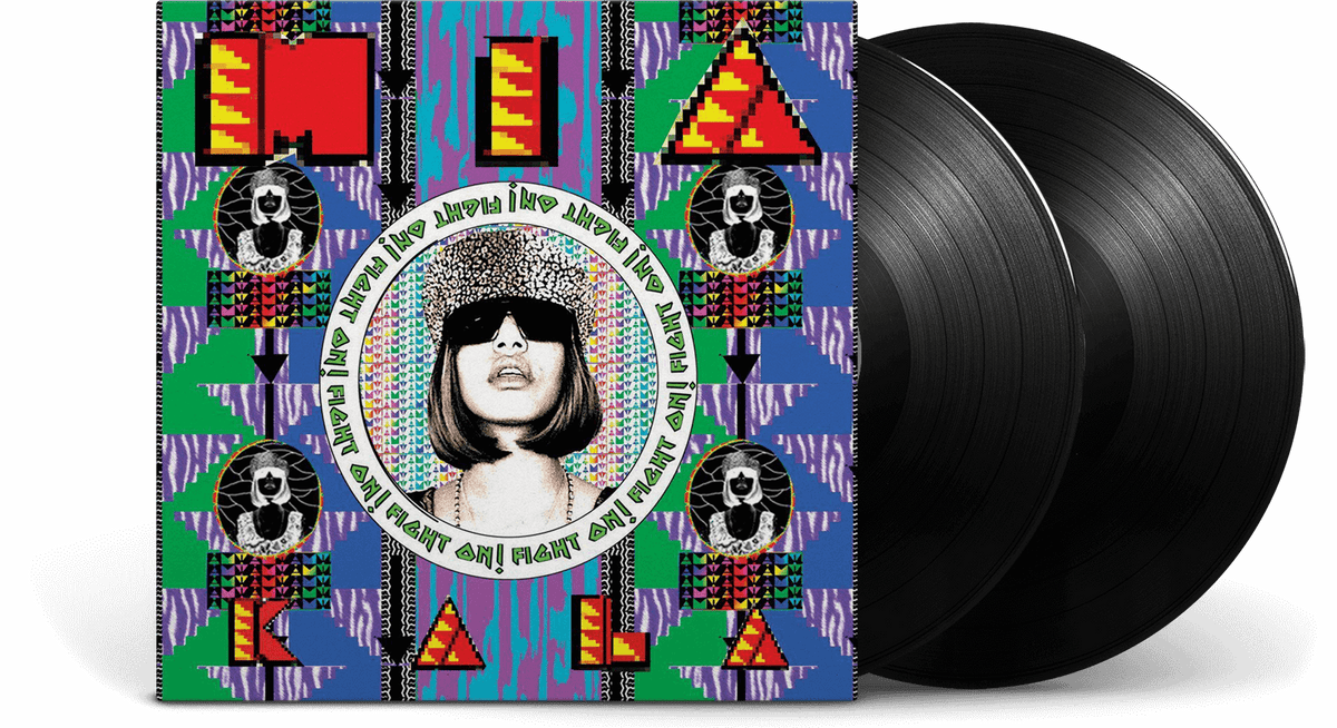 Vinyl - M.I.A. : Kala - The Record Hub