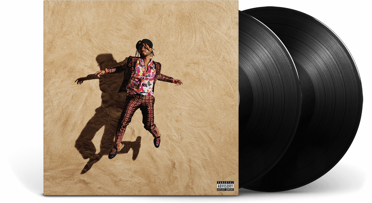 Vinyl - Miguel<br> War & Leisure - The Record Hub
