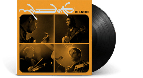 Vinyl - Mildlife : Phase - The Record Hub