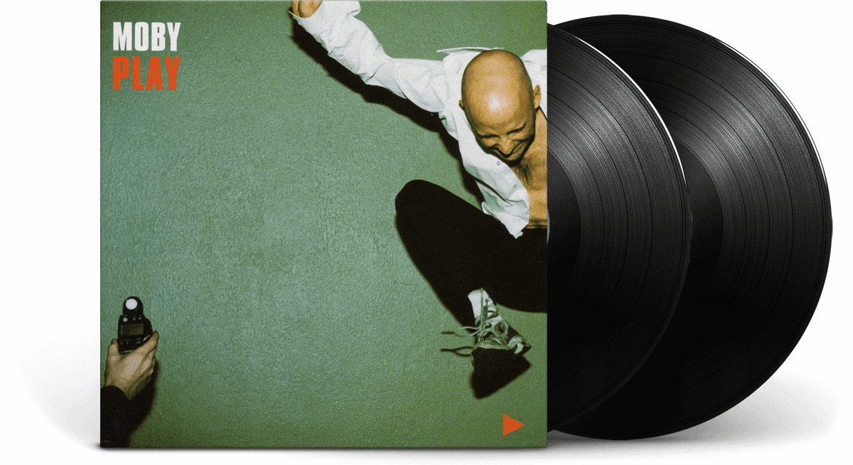 Vinyl - Moby : Play - The Record Hub
