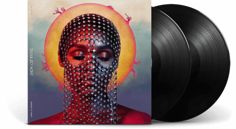 Vinyl - Janelle Monae : Dirty Computer - The Record Hub