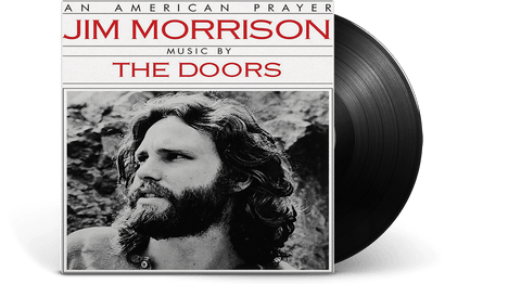 Jim Morrison & The Doors<br> An American Prayer