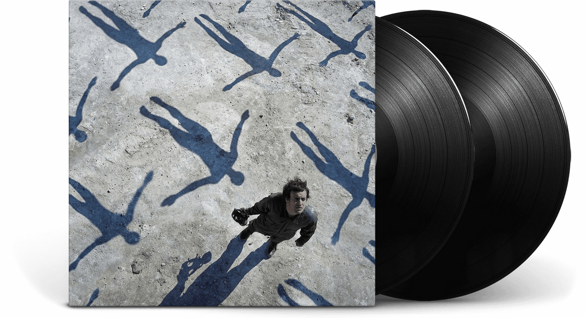 Vinyl - Muse <br> Absolution - The Record Hub