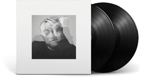 Vinyl - Mac Miller<br> Circles - The Record Hub