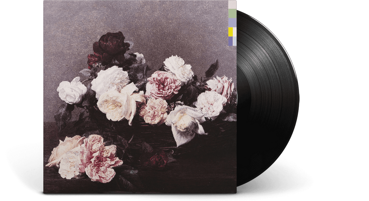 Vinyl - New Order : Power, Corruption & Lies - The Record Hub