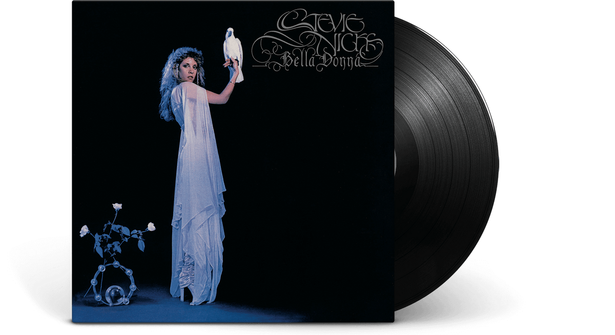 Vinyl - Stevie Nicks : Bella Donna - The Record Hub