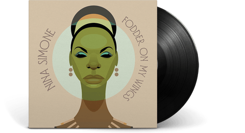 Nina Simone<br> Fodder On My Wings