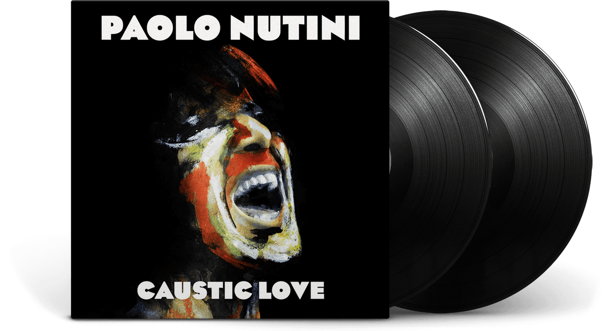 Vinyl - Paolo Nutini : Caustic Love - The Record Hub